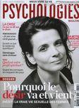 Le magazine Psychologies du mois de f�vrier 2012