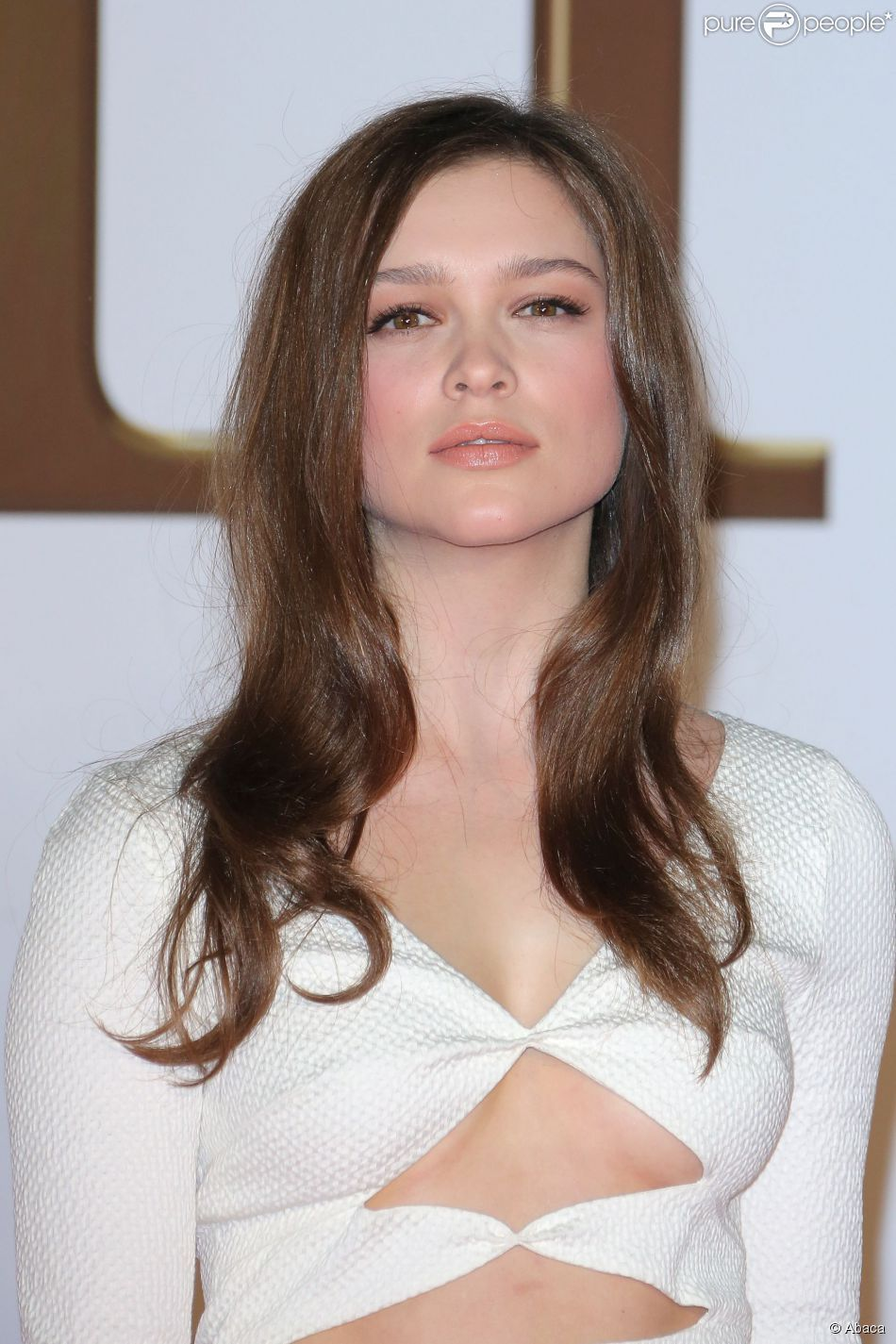 Sophie Cookson From Kingsman