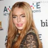 Don't : Porter Les Sourcils Plus Foncés Que Ses Cheveux. Lindsay