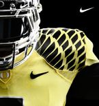 PHOTOS: Oregon Ducks Football New Uniforms  Business Insider