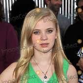 Sierra McCormick At The Los Angeles Premiere Of