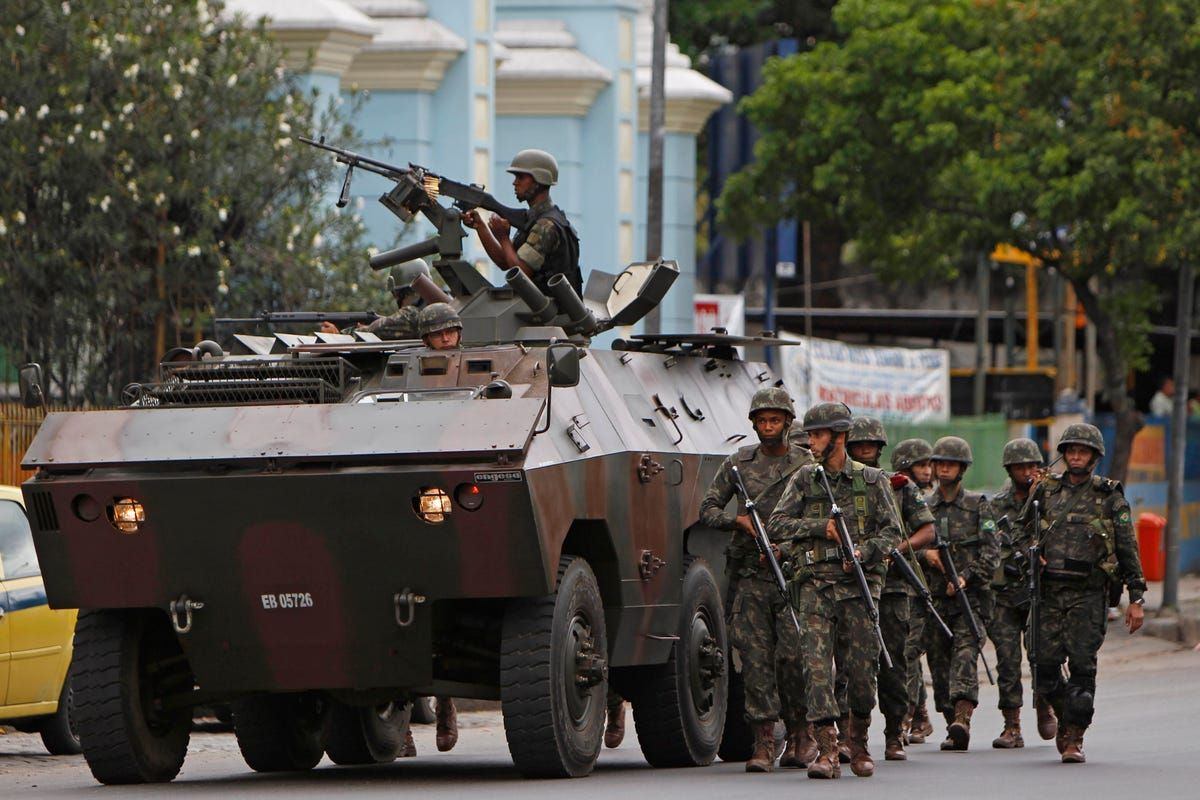 Brazilian Military Government