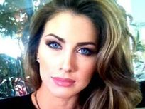 : Meet A J  McCarron's Girlfriend, Katherine Webb  Business Insider