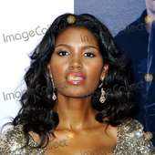 Denise Boutte Picture - Denise Boutte During The Premiere Of The New