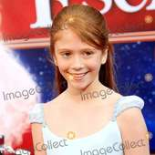 Liliana Mumy Picture - Liliana Mumy - The Santa Clause 3 The Escape
