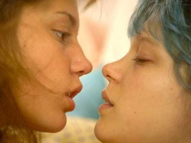 Girlfriends Films Lesbian Sex 15