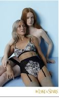 Here�s the �Sexy� MotherDaughter Lingerie Ad That�s Making
