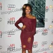 Nicole Beharie Photo - 9 November 2011 - Hollywood California - Nicole