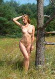 Naked Women Posing Nude