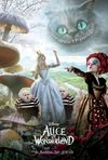 ALICE IN WONDERLAND | Sumber Cinema