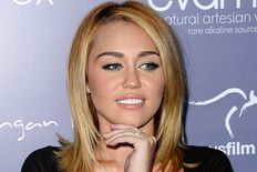 Miley Cyrus confirmed to be attending the TCAs!
