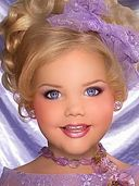 Children�s Beauty Pageants � Eden Wood | Susanne Moore