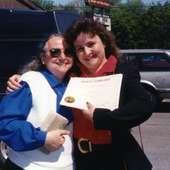 Photo Memories Of Suzanne Snyder (November 9, 1965 - April 12, 2011 9