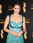 Stana Katic  2009 Prism Awards