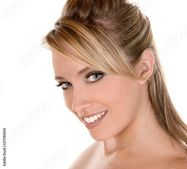 sexy smile by janeholloway, Royalty free stock photos #27543654 on