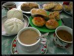 Burmese Foods | Present Moment