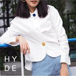 HYDE STUFFS REGO SHIRT PREORDER