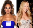 Report: Mariah Carey Faces 'American Idol' Ax / Jennifer Lopez To