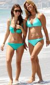 Mother & Daughter in bikini | The Bad Gils Way