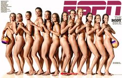 Rule 5 News Special Report: Women�s Water Polo Anyone? [Updated]