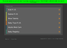 arc talentsrus com Visit site