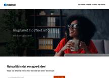 liluplanet hostnet info Visit site