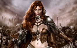 genre think of women and what they should be in fantasy gaming