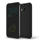 HTC Dot View Case gets smarter