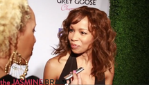 Recently, we caught up with actress Elise Neal at the NAACP Image