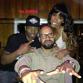 Tim Witherspoon, Kenny Burns, Kelly Rowland