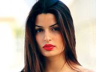Bond's 'Skyfall' Girlfriend, Tonia Sotiropoulou! | Camara Oscura