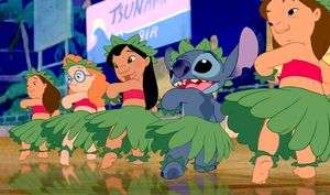 Lilo and Stitch | The Three Acts