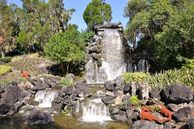 Historic Botanical Gardens of Cypress Gardens
