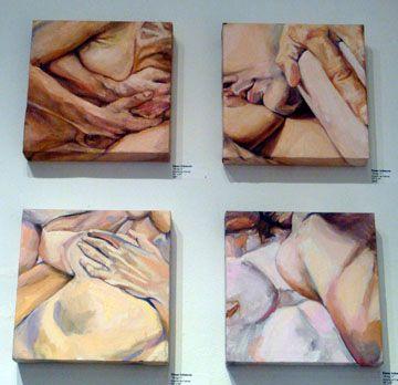 Eroticbeauty 14 10 23 Alixia Black Canvas 3