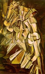 duchamp-nude-descending-a-staircase
