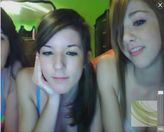 Young Stickam Captures Omegle Nude Jailbait Videos