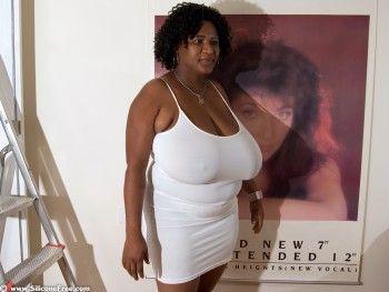 Black Busty Pam Peggy