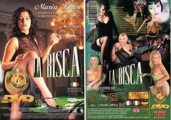 Maria Loren La Bisca