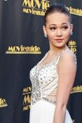 Kelli Berglund � 21st Annual Movieguide Awards in Universal City