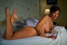 Vanessa B  from VoyeurWeb 4x pics