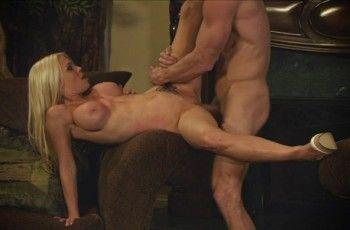Jesse Jane Pink Slip Scene 5