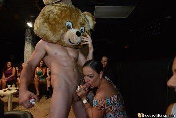 Dancingbear The Dancing Bear Makes Those Panties Wet Xxx Febuary 11