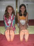 Jotis' Jailbait Feet
