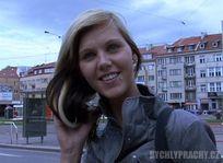 Czech Streets 51  Ilona