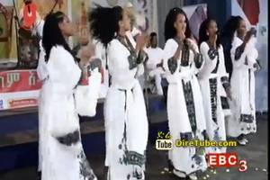 Ethio-Talent – New Year Special EthioTalent Show Sept 13, 2014