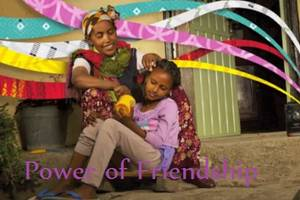 Yegna Sa'at – Power of Friendship – Talk Show