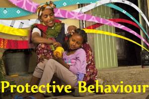 Yegna sa'at – Protective Behaviour S02E09