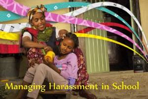 Yegna Sa'at – Managing Harassment in School  Talk Show