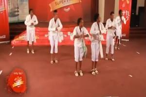 CocaCola Super Star – Beltu Balager Traditional Dance Crew – Top 10 Contestant