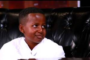 Seifu Fantahun Show – Meet Eyob – Best Child Actor Performances on Belatena Movie